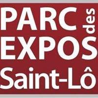 Parc des Expositions Saint-Lo