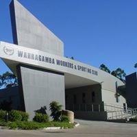 Warragamba Workers & Sporting Club Ltd