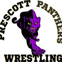 Prescott Panthers Wrestling
