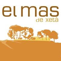 Complejo rural El Mas de Xetà