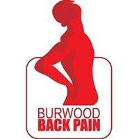 Burwood Back Pain