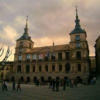 Ayuntamiento de la ciudad de Toledo
