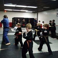 Coastal Kenpo Karate and Martial Arts