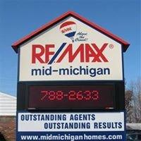 RE/MAX Mid-Michigan Real Estate