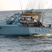 Danel Sportfishing Grand Haven
