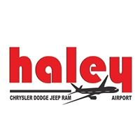 Haley Chrysler Dodge Jeep Ram - Airport