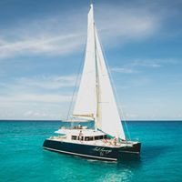 Cool Runnings IV Luxury Catamaran
