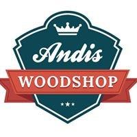Andi's Woodshop