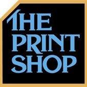 The Print Shop in Upper Michigan