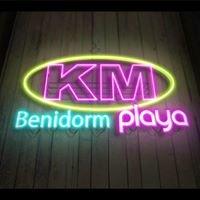 KM Playa Benidorm
