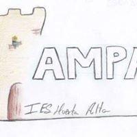 AMPA Instituto Huerta Alta, Alhaurín de la Torre
