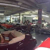 Berliner Classic Cars