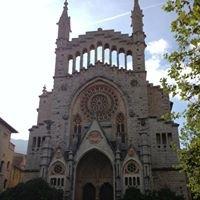 Sóller (Palma De Mallorca)