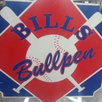 Bills Bullpen