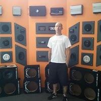 Ballard Custom Audio