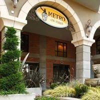 Metro on First Apartments