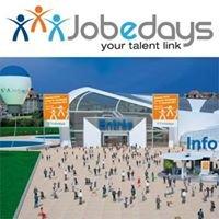Jobedays - 1er forum virtuel de recrutement en Suisse