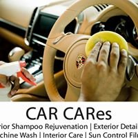 CAR CARes