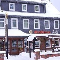 Steakhouse im Zellerfelder Hof - Clausthal