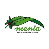 Menta Puerto Alcudia