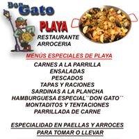 Restaurante DON GATO PLAYA