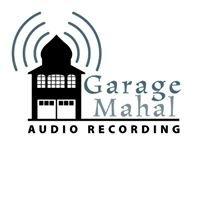 Garage Mahal Recording Studio