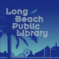 Mark Twain Neighborhood Library - Long Beach Public Library
