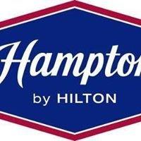 Hampton Sault Ste. Marie
