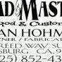 Road Master Rod & Custom