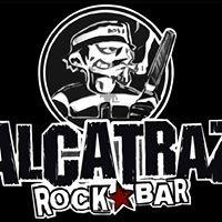 Alcatraz Rock Bar
