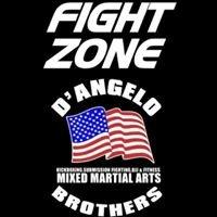 Fight Zone DMMA