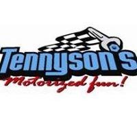 Tennyson's of Underwood