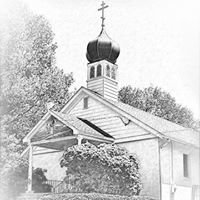 St. John's Orthodox Church of Silver Lane, Stratford, CT