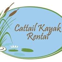 Cattail Kayak Rental LLC