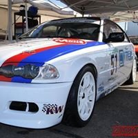 BP Valentino Racing