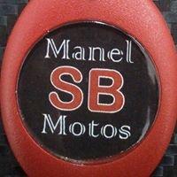Manel SB Motos