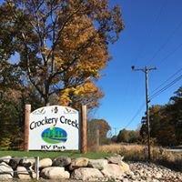 Crockery Creek RV Park & General Store
