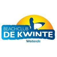 """Westend beachclub """"de Kwinte"""""""