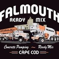 Falmouth Ready Mix