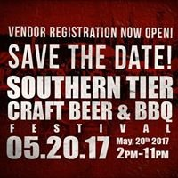 Southern Tier Craft Beer and BBQ Festival