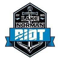 LKN Riot - Lake Norman Panthers Fans