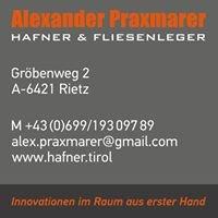 Hafner & Fliesenleger Alexander Praxmarer