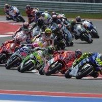 COTA Circuit of the Americas - Moto-GP