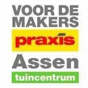 Praxis Assen Mega & Tuin