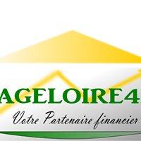 Ageloire 42  courtage de crédit Immobilier