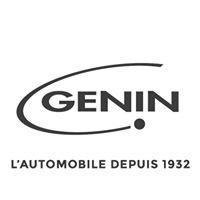 Groupe Genin Automobiles