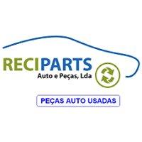 Reciparts - Auto e Peças, Lda