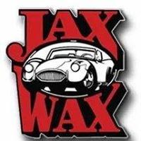 Hoopeston Jax Wax & Auto Detailing