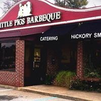 Little Pigs BBQ of Greenwood, SC