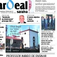 Jornal Cardeal Saraiva